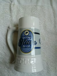 St.Louis Blues Collectible Mug  Arnold