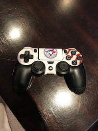 PS4 Controller - Blue Jays Edition