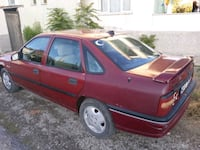 1993 Opel Vectra Battalgazi