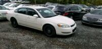 Chevrolet - Impala - 2009 New Carrollton, 20784