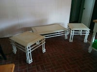Coffee Table w/2 End Table's Fort Pierce, 34982
