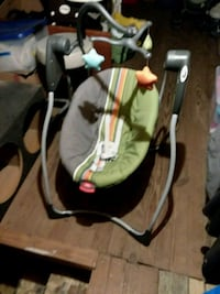 Graco toddler swing Hagerstown