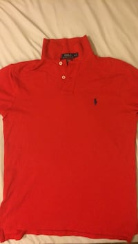 red Ralph Lauren polo shirt Waukegan, 60087
