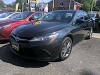 2018 - Toyota - Camry District Heights