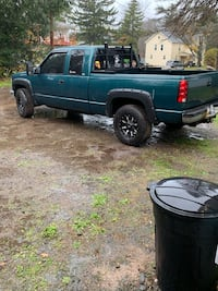 1997 Chevrolet K1500 Moscow