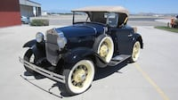model A ford 1931 roadster  Chino