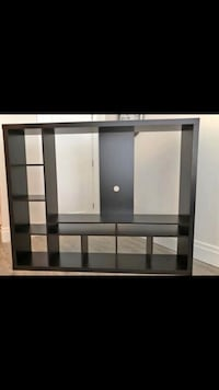 Ikea Lappland TV Storage Unit Hamilton, L0R