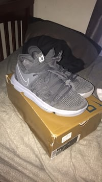 kd zoom 10's New York, 11374
