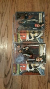 Pirates of the Caribbean Action Figures Livonia