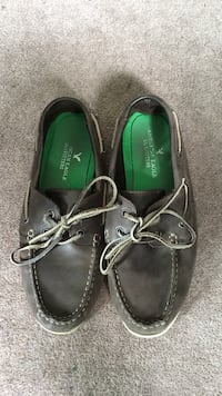 American Eagle Boat Shoes