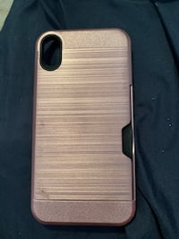 XR phone cases hardly used