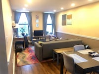 APT For rent 2BR 1BA New York, 11216