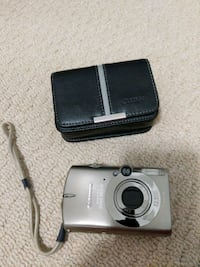Cannon ixus 960is digital camera in mint condition Whitby, L1R 0J8