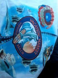 Virginia Beach t-shirts Norfolk, 23504