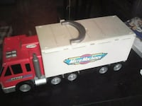 Micromachines.trailer plegable Barcelona, 08003