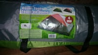 85$ obo Brand new 4 persons tent  Calgary, T3J 2T2