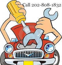 Auto repair Falls Church