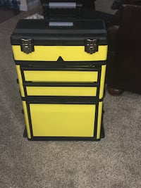 Stalwart rolling toolbox Maineville, 45039