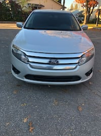 2010 Ford Fusion Laval