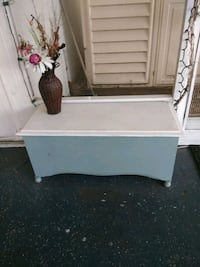"""Bench/chest (37""""x16""""x15"""") Clearwater, 33759"""
