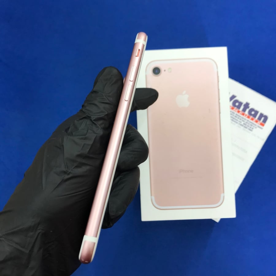 Apple iPhone 7 32GB Pembe 11aae739-eb6c-4e59-9b69-5dbec8b94bed