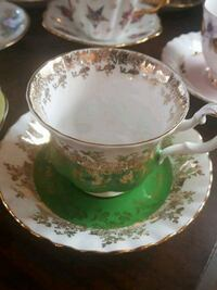 Royal Albert Teacup & Saucer Calgary, T2Y 2W5