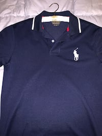 Ralph Lauren polo size small