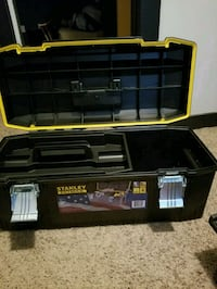 28-inch Stanley FatMax Toolbox Vancouver, 98685