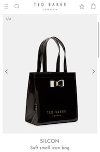 Brand new Ted Baker purse for sale- still has tags! Montréal, H3C 0N5