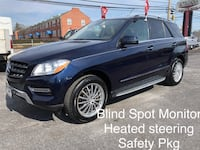 Mercedes-Benz M-Class 2015 Baltimore, 21215