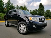 2012 - Ford - Escape Sterling