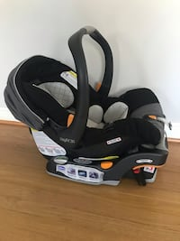Chicco Keyfit 30 (3 bases included) Alexandria, 22312