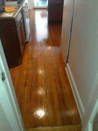 sanding/Floor refinishing  Folcroft