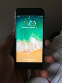 space gray iPhone 6 Plus 43 km