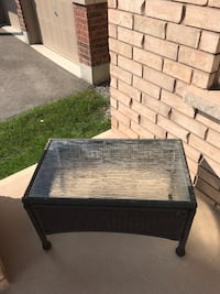 Outdoor Coffee Table  Mississauga, L5B