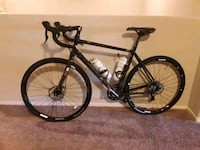 2015 TREK CROSSRIP ELITE CYCLOCROSS BIKE.  North Las Vegas, 89030