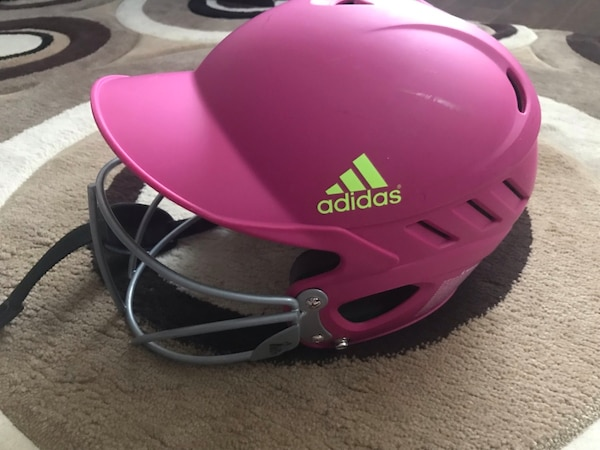 ADIDAS Girls Baseball Helmet