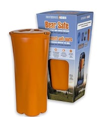 NEW IN BOX ! Bear-Proof Food Storage  Calgary, T3G 1J6