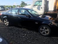 BMW - 5-Series - 2006 FOR PARTS Caledon