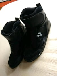 Motorcycle boots - Size 10 Greensboro, 27406