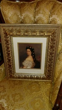 Custom framed picture Hagerstown, 21742