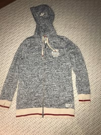 Roots Cabin Sweater/Hoodie