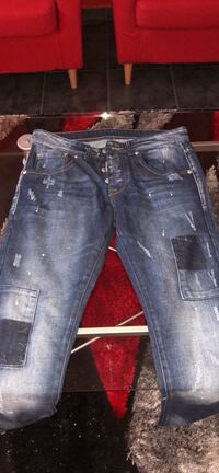 Dsquared 2 jeans Malmö, 214 58