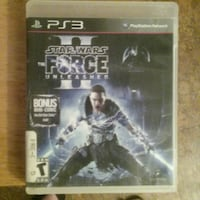 Star Wars the Force Unleashed 2 awesome game Lutz, 33549