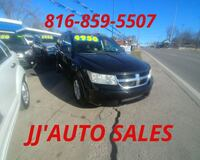 Dodge Journey 2009 Independence, 64050