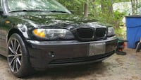FOR SALE OR TRADE - BMW - 325xi - 02'   South Portland, 04106