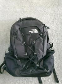 The North Face Borealis Backpack 28L - TNF Black - gently used  Centreville, 20120