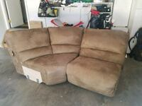 Sectional Couch Pieces Denver, 80211