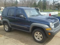 Jeep - Liberty - 2005 Youngstown, 44514