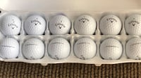 A Dozen Callaway Supersoft Golf  Balls in AAAA Condition-Pre Owned Jackson, 08527